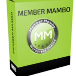 Member Mambo WordPress Theme