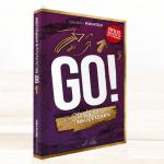 """Buch """"GO!"""" von Damian Richter"""