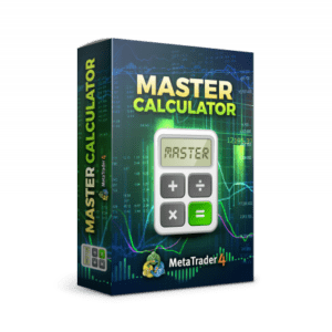 MASTER CALCULATOR von Trading Heroes24